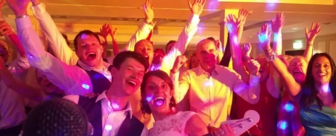 the celtic manor wedding reception
