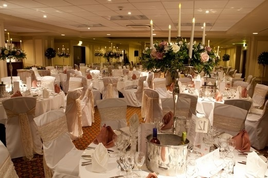 Celtic Manor wedding venue