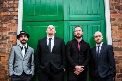 Wedding bands West Midlands